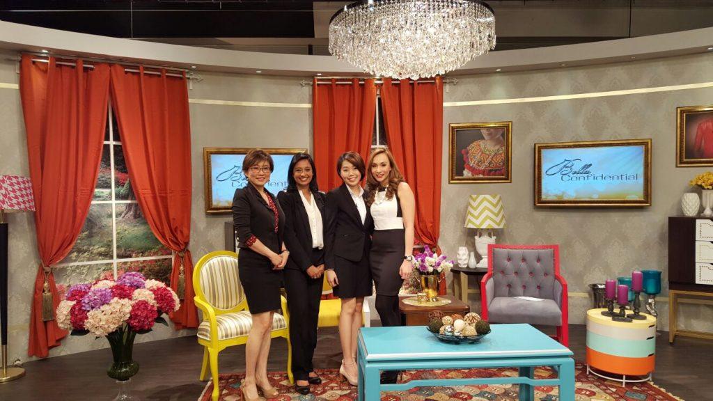 Dr Eileen Koh - NTV7 Bella