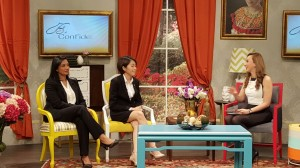 Dr Eileen Koh NTV7 Bella 2